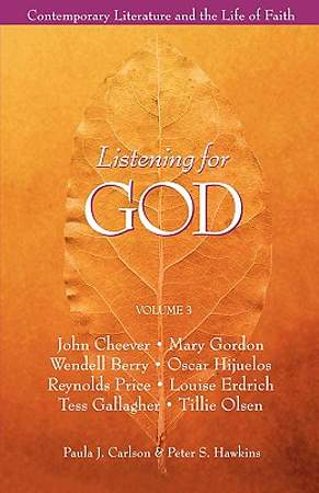 Listening for God Volume 3 Leader Guide