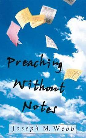 Preaching Without Notes -  eBook [ePub]