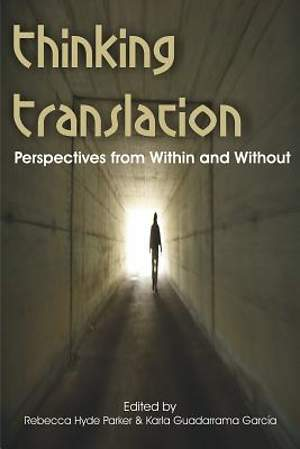 Thinking Translation [Adobe Ebook]