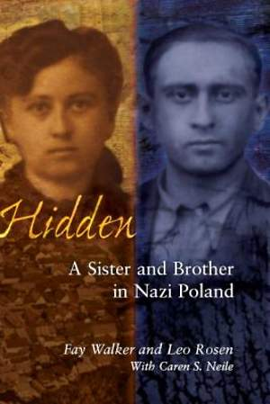 Hidden [Adobe Ebook]