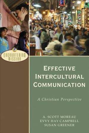 Effective Intercultural Communication [ePub Ebook]