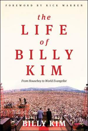 The Life of Billy Kim [ePub Ebook]