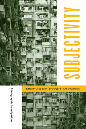 Subjectivity [Adobe Ebook]