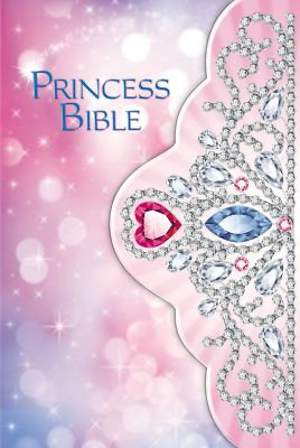 Princess Bible - Tiara, ICB
