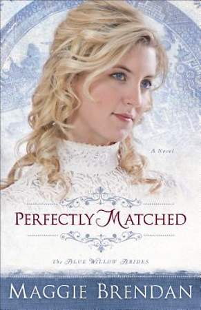 Perfectly Matched [ePub Ebook]