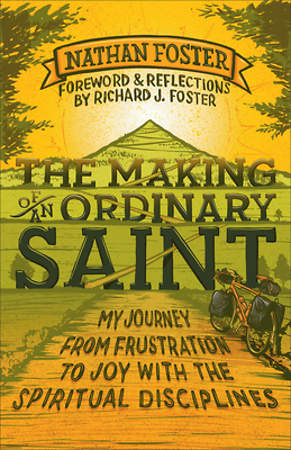 The Making of an Ordinary Saint