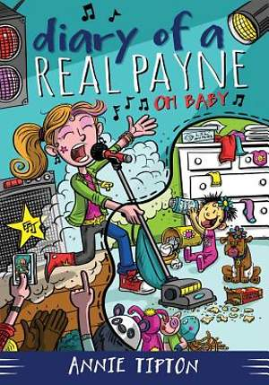 Diary of a Real Payne Book 3