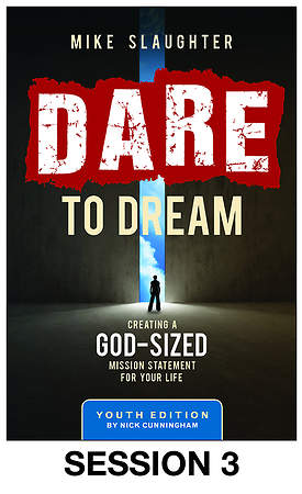 Dare to Dream Youth Streaming Video Session 3