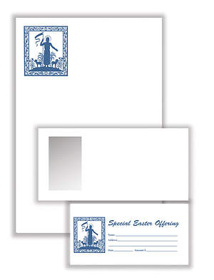 Window Mailing Envelope Package of 50