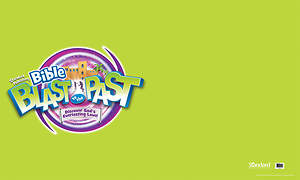 Standard VBS 2015 Blast to the Past Outdoor Banner