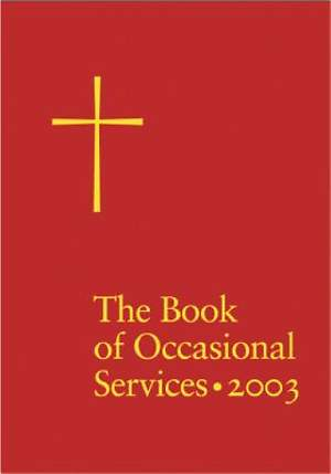Book of Occasional Services 2003 [ePub Ebook]