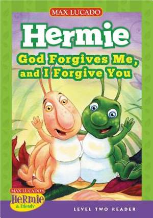 God Forgives Me, and I Forgive You