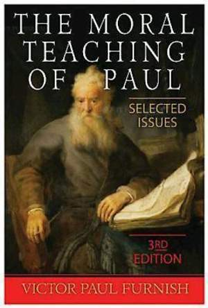 The Moral Teaching of Paul - eBook [ePub]