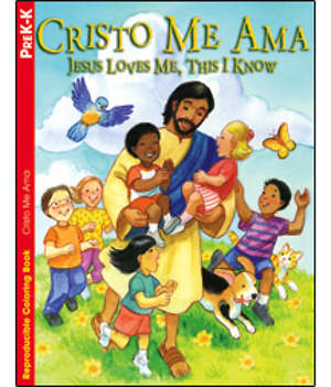 Jesus Loves Me, This I Know (Spanish)