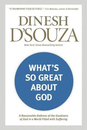 What's So Great about God [ePub Ebook]