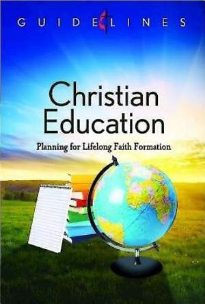 Guidelines for Leading Your Congregation 2013-2016 - Christian Education - eBook [ePub]
