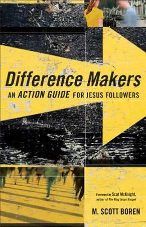 Difference Makers [ePub Ebook]