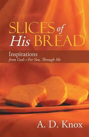 Slices of His Bread [ePub Ebook]