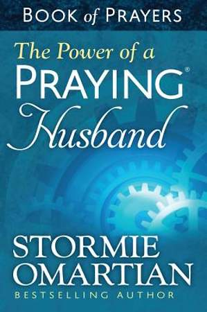 The Power of a Praying® Husband Book of Prayers [Adobe Ebook]