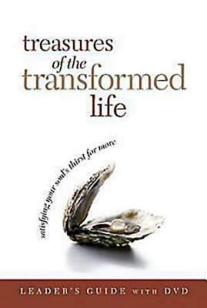 Treasures of the Transformed Life Leader`s Guide with DVD