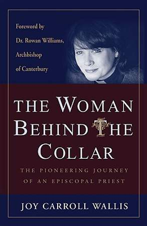 The Woman Behind the Collar