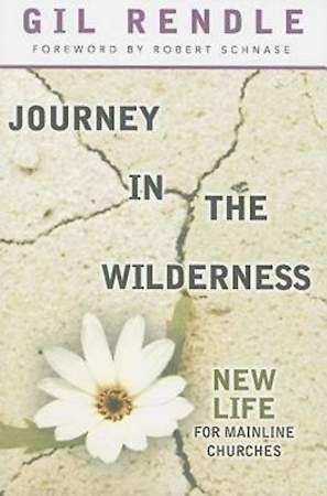 Journey in the Wilderness - eBook [ePub]