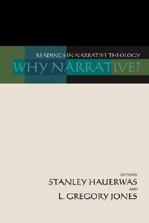 Why Narrative?