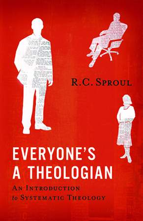 Everyone`s a Theologian