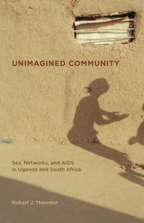 Unimagined Community [Adobe Ebook]