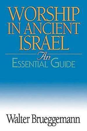 Worship in Ancient Israel - eBook [ePub]