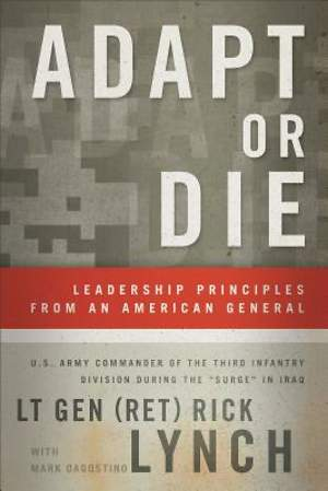 Adapt or Die [ePub Ebook]
