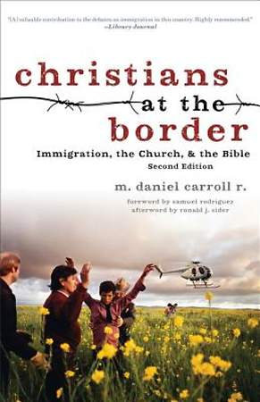 Christians at the Border [ePub Ebook]