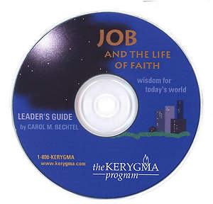 Kerygma - Job and the Life of Faith Leader`s Guide CD-ROM