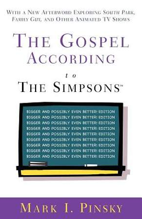 The Gospel According to the Simpsons (NON US version)
