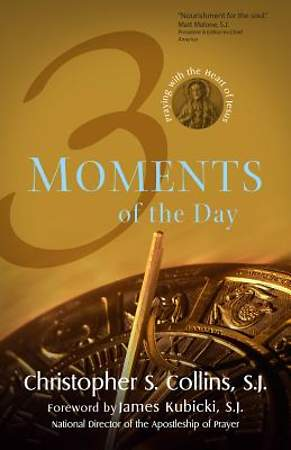 Three Moments of the Day [ePub Ebook]