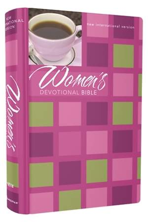 NIV Women`s Devotional Bible