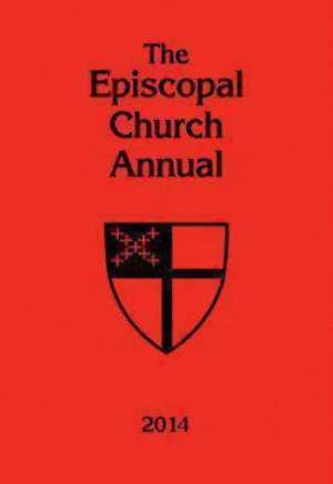 The Episcopal Church Annual 2014