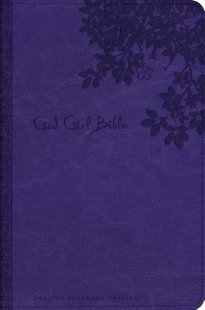 God Girl Bible-ESV
