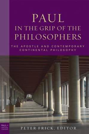 Paul in the Grip of the Philosophers [Adobe Ebook]