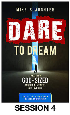 Dare to Dream Youth Streaming Video Session 4