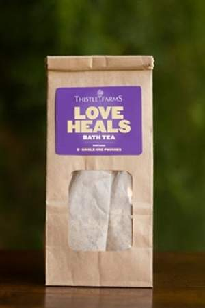 Thistle Farms Bath Teas - Lavender