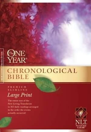 Bible One Year Chronological