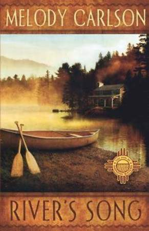 River's Song - The Inn at Shining Waters Series - eBook [ePub]