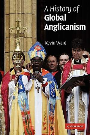 History of Global Anglicanism