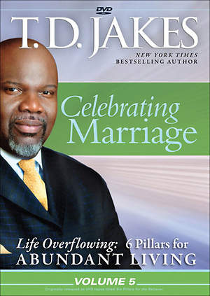 Celebrating Marriage DVD