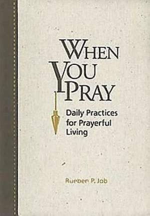 When You Pray