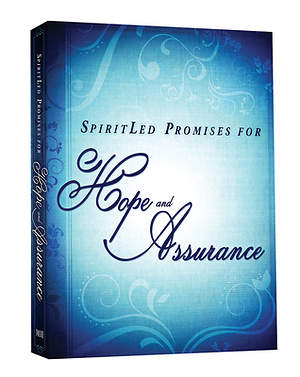 SpiritLed Promises for Hope and Assurance [ePub Ebook]