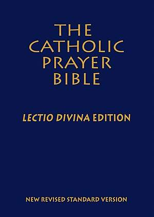Catholic Prayer Bible, the (NRSV)