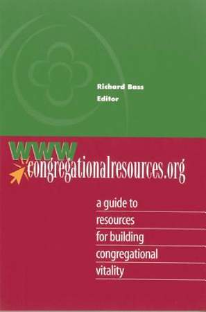 www.congregationalresources.org