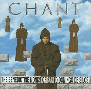 Chant-Santa Domingo de Silos CD